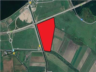 Vanzare teren Cernica - A2, Ilfov