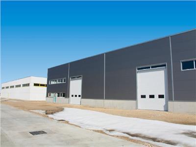 Vanzare depozit/hala Bolintin Deal - A1 - KM23, Giurgiu