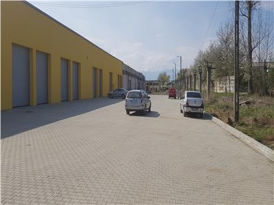 Vanzare depozit/hala Brasov - Fagaras, Brasov