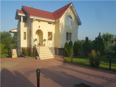 Vanzare casa/vila Domnesti - Clinceni, Ilfov