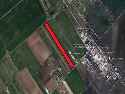 Vanzare teren Magurele - Centura, Ilfov