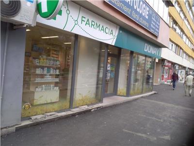 Vanzare spatiu comercial Colentina - D-na Ghica, Bucuresti
