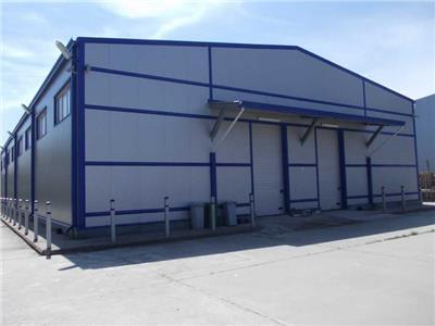 Vanzare depozit/hala/spatiu industrial Otopeni - Centura, Ilfov