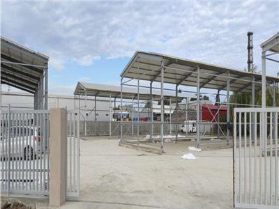 Vanzare depozit/hala/spatiu industrial Pantelimon - Centura - DN3, ILFOV