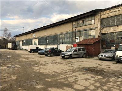Vanzare spatiu industrial/hala Colentina - Andronache, Bucuresti