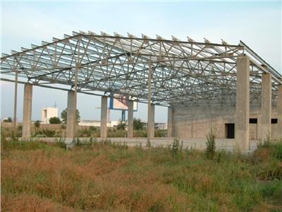 Vanzare spatiu industrial/depozitare/halaMilitari - A1 - Centura, Bucuresti