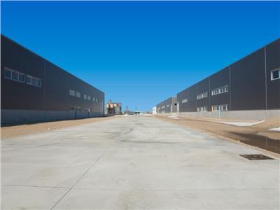 Vanzare spatiu depozitare/hala Bolintin Deal - A1 - KM23