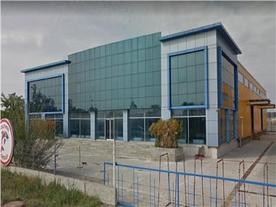 Vanzare spatiu depozitare/hala Bucuresti - DN1, Bucuresti