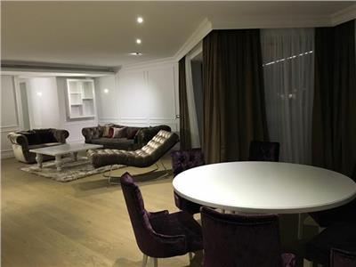 Vanzare apartament 4 camere Herastrau - Baneasa, Bucuresti