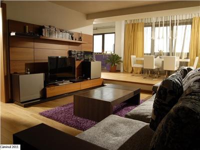 Vanzare apartament 3 camere Dorobanti - Aviatorilor, Bucuresti