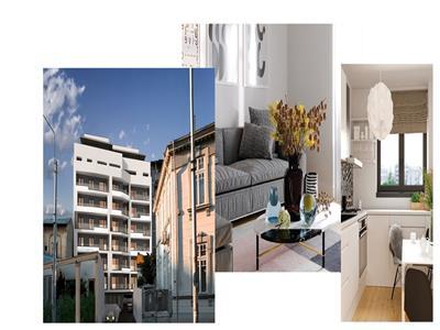 Vanzare apartament 3 camere Dacia - Eminescu, Bucuresti